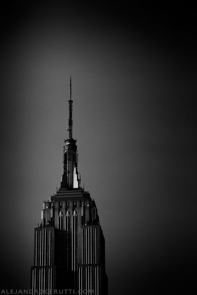 New York City Architectural Landscapes – 35