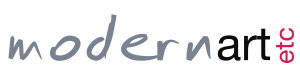 Modern Art Etc 's logo