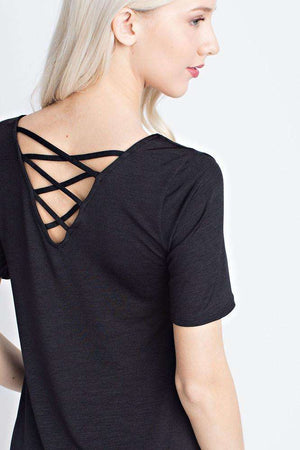 Back Criss-Cross