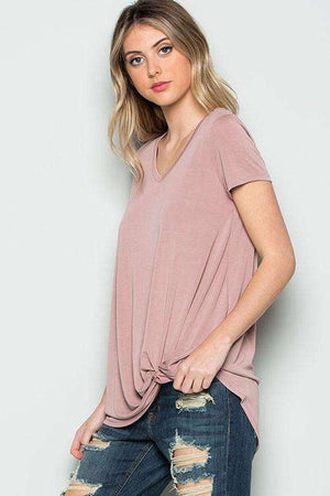 Knotted Top (more colors)