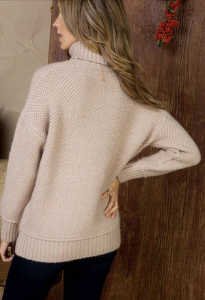 Light Mocha Sweater