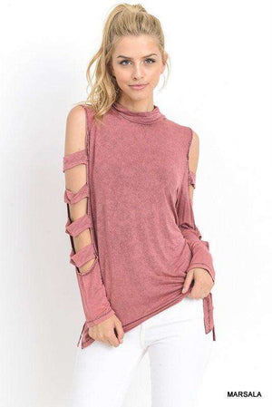 Marsala Cut Out