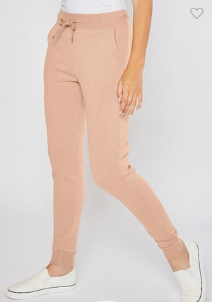 Relaxed Fit Joggers
