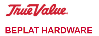 Beplat Value True Value