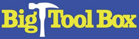 Big Tool Box Logo