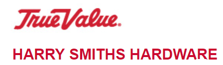 Harry Smiths Hardware and Everything R