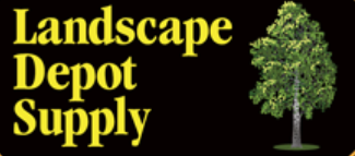Landscape Depot Supply Logo