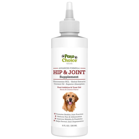 Glucosamine Joint Supplement For Dogs