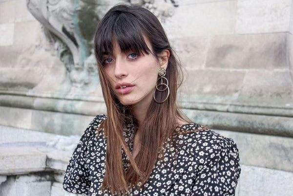 5 Things French Girls Always Do to Their Hair