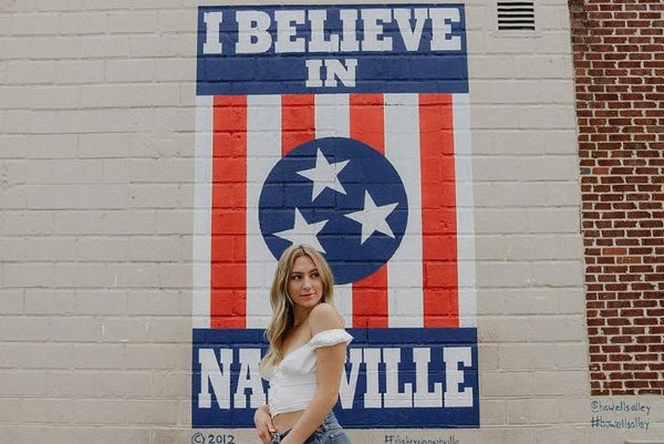 An Insider's Guide to Nashville, Tennessee with Morgan Wilson