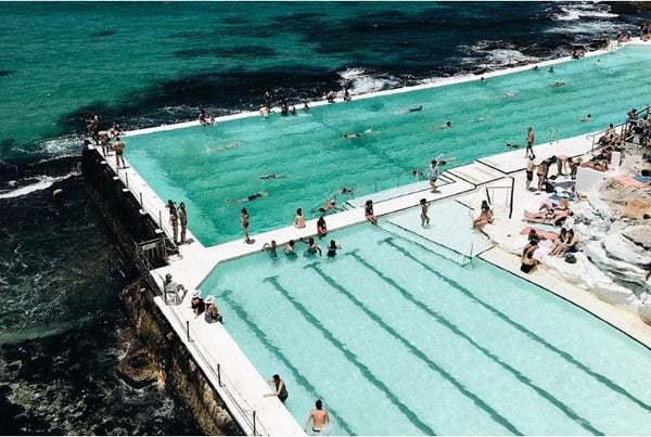 An Insider's Guide to North Bondi, Sydney with Kendall Sargeant