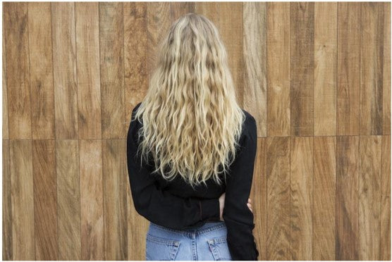 Jen Atkin's Heatless Hair Hacks for Every Hair Length and Texture