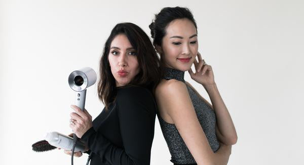 Easy 2017 Hair with Jen Atkin and Chriselle Lim