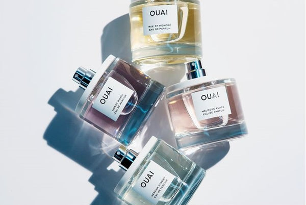 OUAI Fragrance is Coming Back in Full-Size Bottles