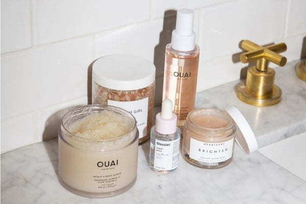 Scalp & Body Scrub FAQ with OUAI's Head of Innovation