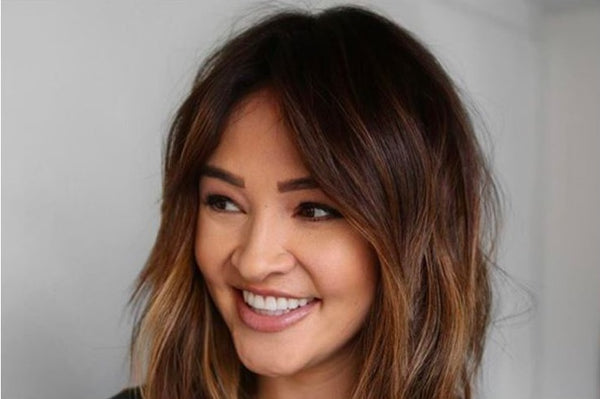 The Top Spring 2019 Hair Color Trends are All About Low Maintenance