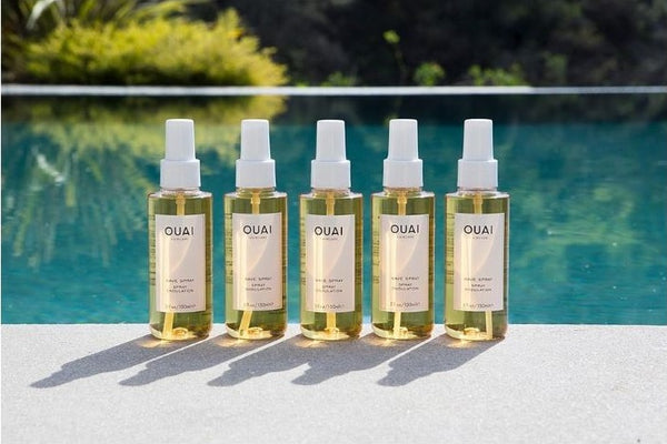 3 Ways You Didn't Know How to Use OUAI Wave Spray