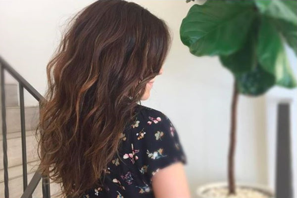 Everything You Need to Know About a Vegan Permanent Wave