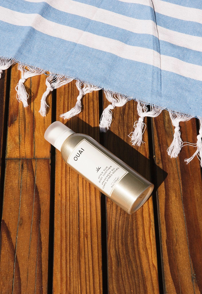 Body - After Sun Body Soother