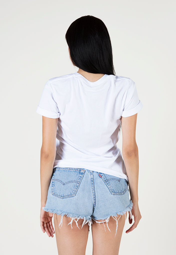 OUAI Haircare Merch - OUAISTED Pocket Tee
