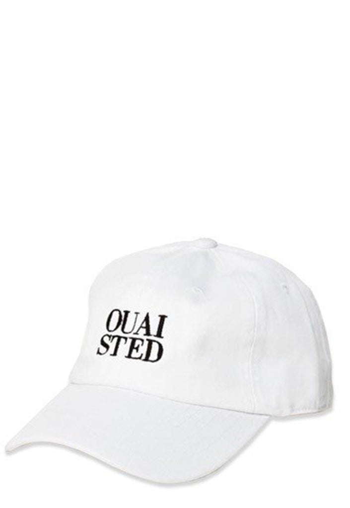 Limited Edition OUAISTED Dad Hat