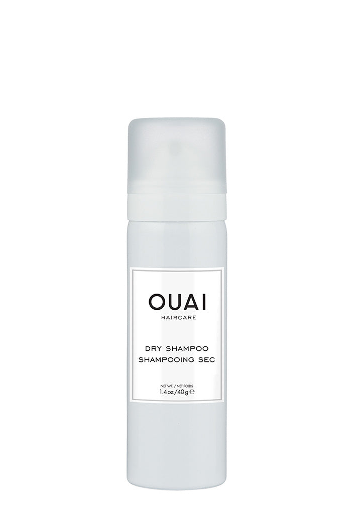 OUAI Hair Styling Product - Dry Shampoo Travel