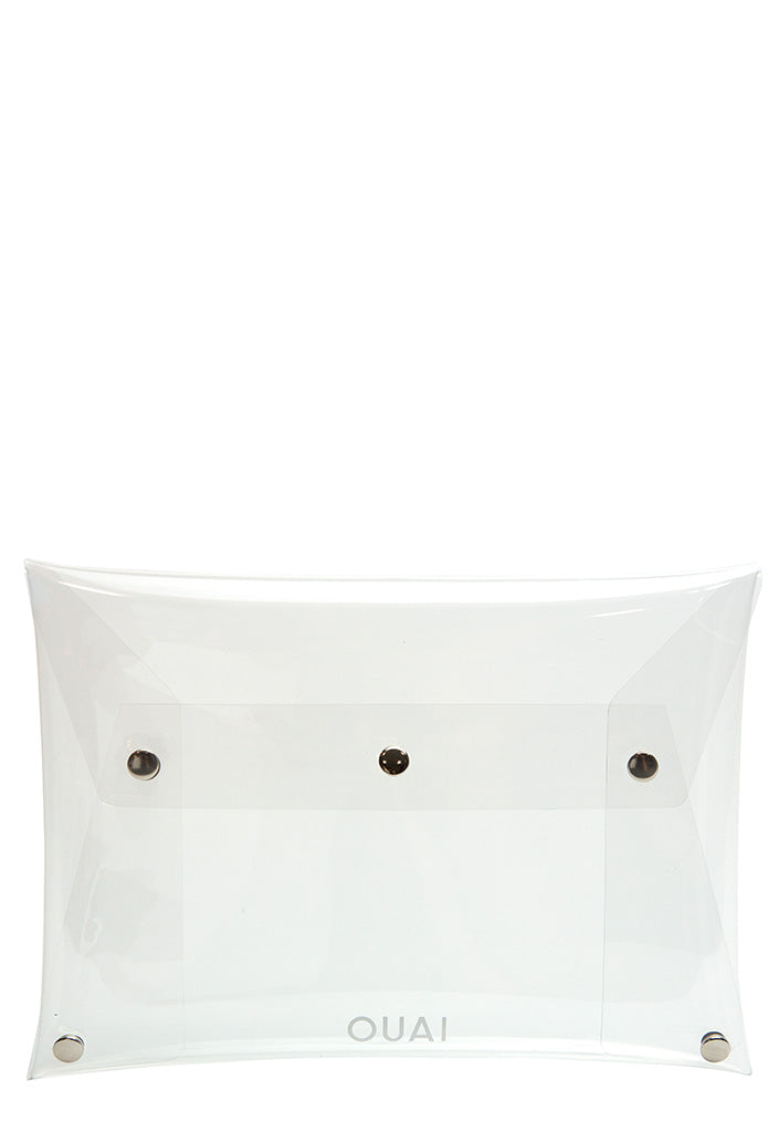 OUAI Envelope Clutch