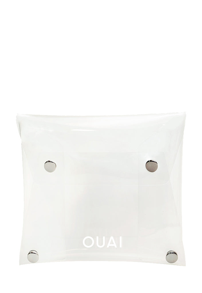OUAI Mini Envelope Clutch