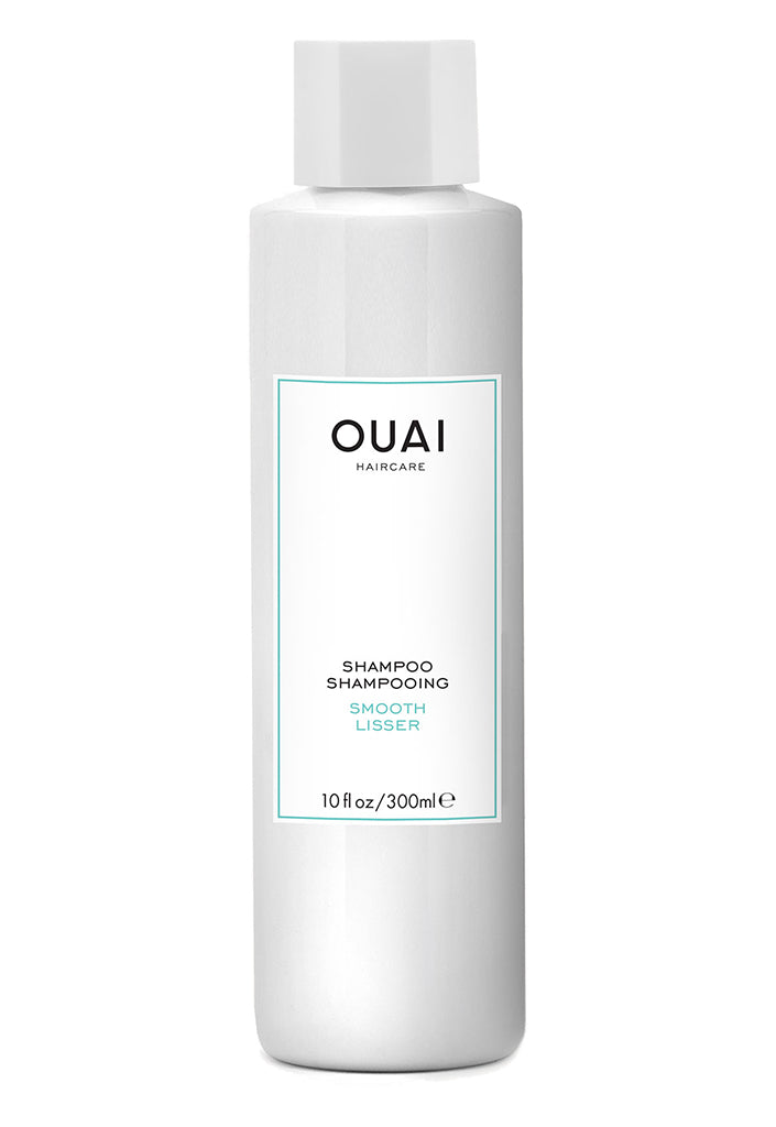 OUAI Haircare Shampoo - Smooth Shampoo