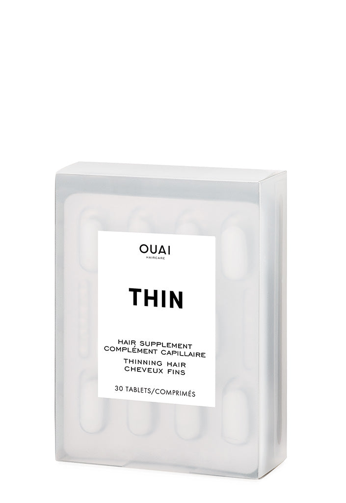 OUAI Haircare Thinning Supplement
