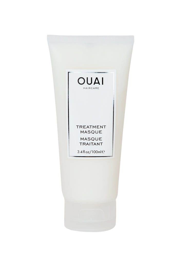 OUAI Hair Treatment - Treatment Masque