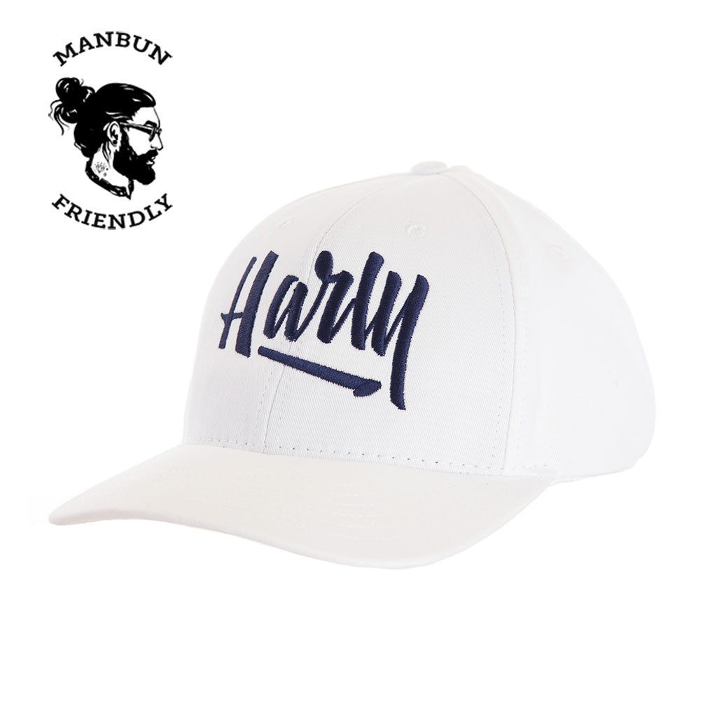 "Harly ""Air"" - Signature (Manbun Friendly)"