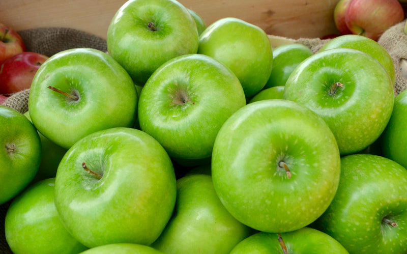 Apples (Granny Smith) - Farmgate E-Market