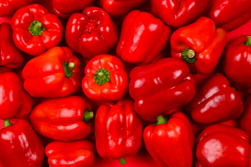 Bell Pepper (Red) - Farmgate E-Market
