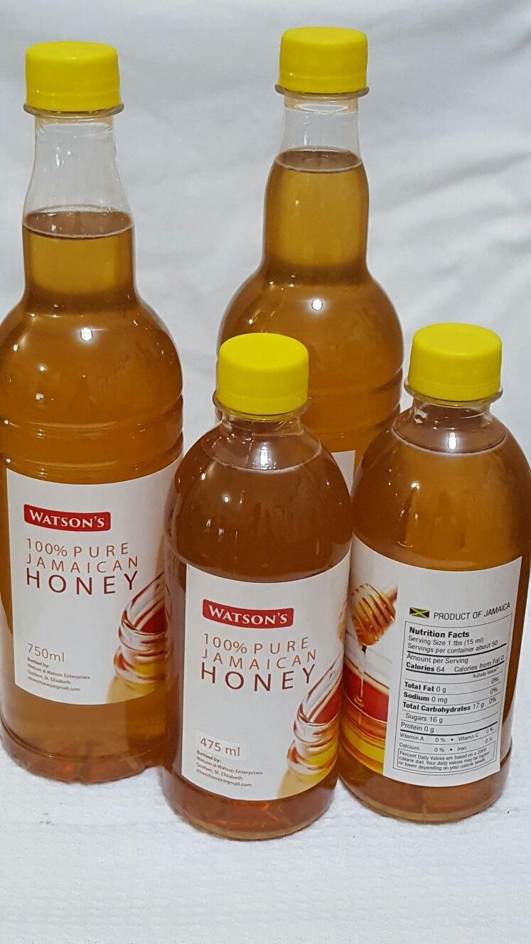 Honey - Farmgate E-Market