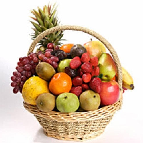 All Fruits Ripe Gift Basket