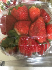 Strawberry - Farmgate E-Market