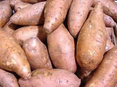 Sweet Potato (lbs) - Farmgate E-Market