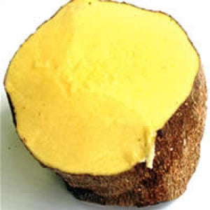 Yellow Yam (lbs) - Farmgate E-Market