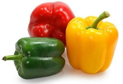 Bell Pepper (sweet pepper, lbs) - Farmgate E-Market