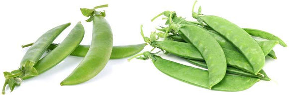 Snow Peas or Snap Peas - Farmgate E-Market