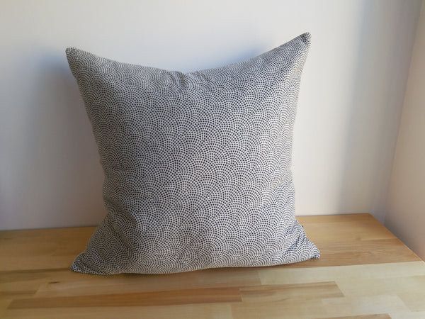 Nolan Irvine Throw Pillow