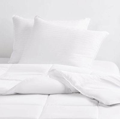 How to Wash Cooling Bed Pillows
