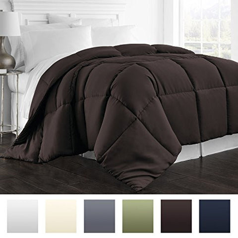 Beckham Hotel Collection® Luxury Goose Down Alternative Comforter