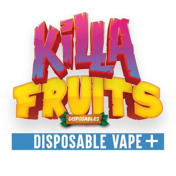 Killa Fruits Disposable Plus
