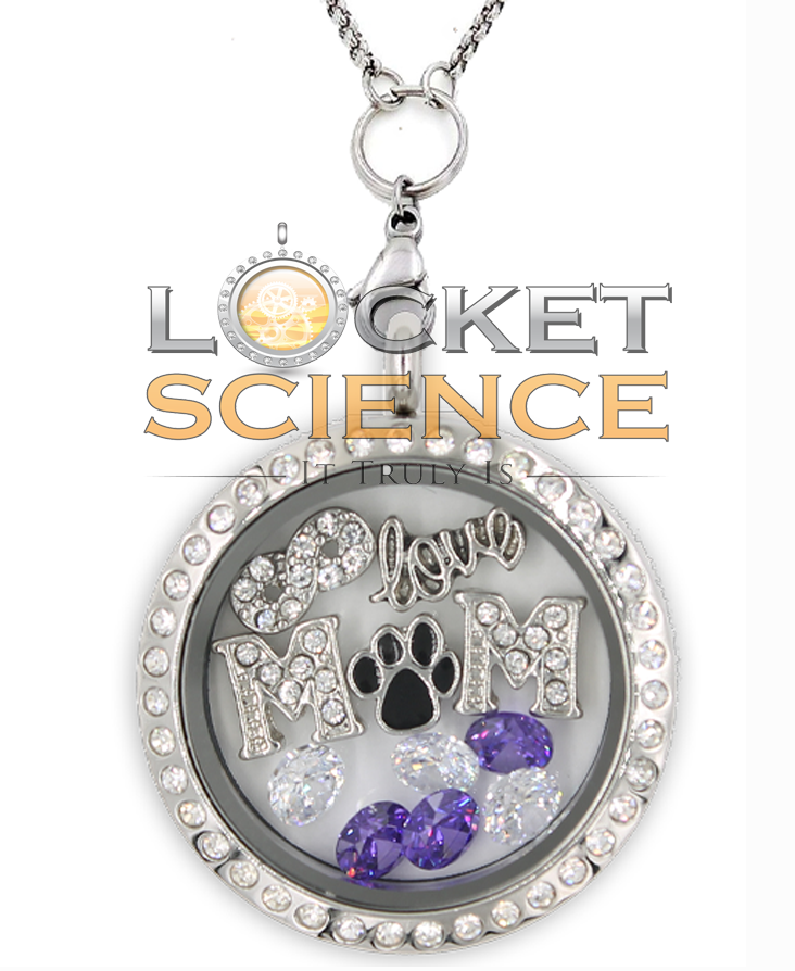 for floating animal memory au lockets charms baby and charm locket cat stones stix proddetail