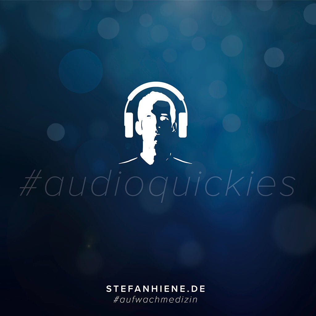 Audioquickies (Download)
