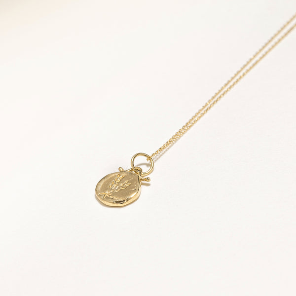 The Demeter Necklace