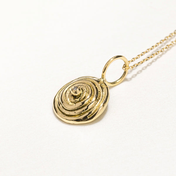 The Mini Zephyrus Necklace