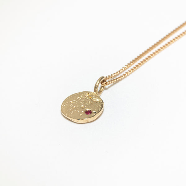 The Mini Apollon Necklace